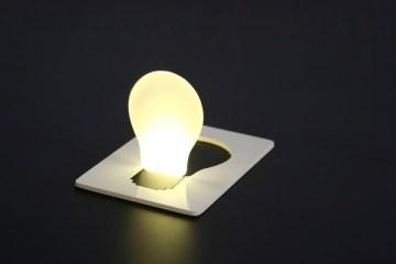 POCKET LIGHT 36 - Lighting