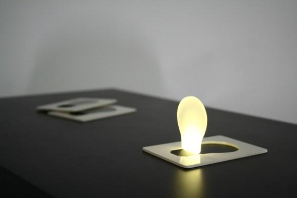 POCKET LIGHT 16 - Lighting