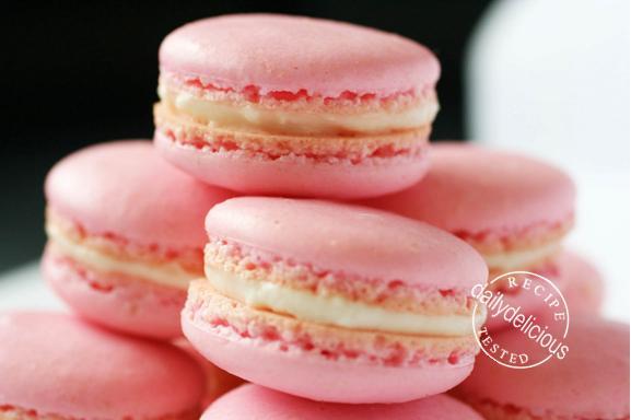 Macaron 14 - Macaron