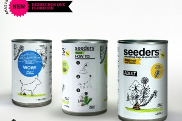 Seeders dog food อุจจาระน้องหมาช่วยโลก 2 - Seeders