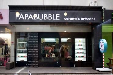 PAPABUBBLE สวรรค์ของคนรัก candy 24 - Korea