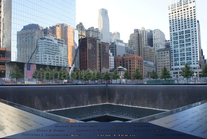 911-Memorial-Reflection