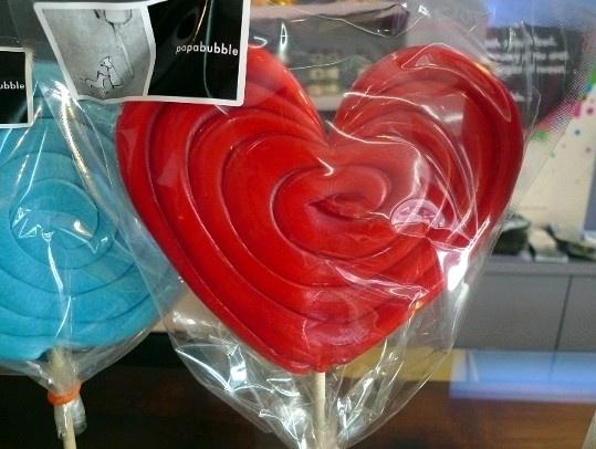 PAPABUBBLE สวรรค์ของคนรัก candy 26 - candy