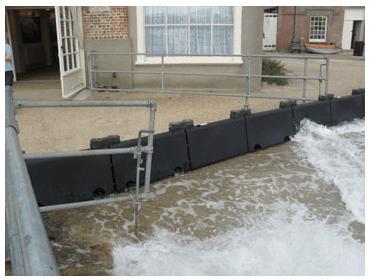 Floodstop หยุดน้ำท่วม!? 14 - flood
