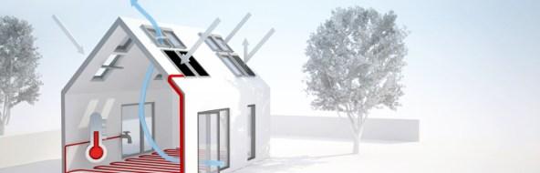VEL sustain 715 Green roof หลังคาพลังงานแสงอาทิตย์ ปลูกต้นไม้ได้อีก