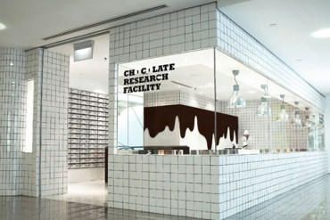 Chocolate Research Facility (CRF)  30 - FOOD