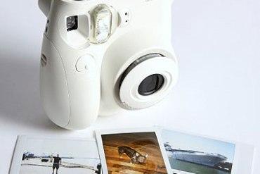 กล้องโพราลอยด์ใน iPhone 24 - iPhone