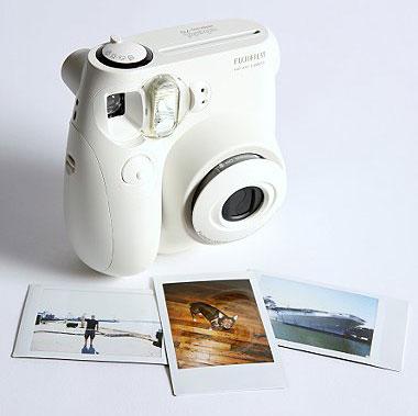 กล้องโพราลอยด์