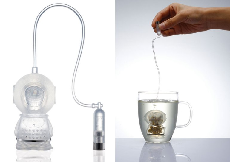 Tea Diver ไปดำน้ำกันเถอะ 13 -