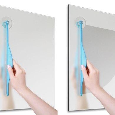 mirror maid 25 - mirror clearer