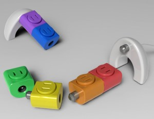Let's Play Lego Sockets 16 -