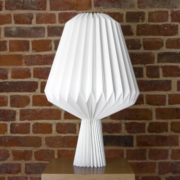 Sadako paper lamps 16 - paper