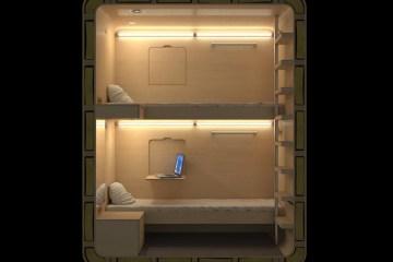 Sleep Box 7 -