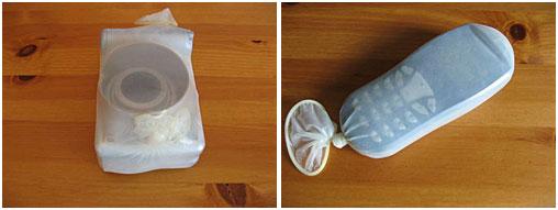 DIY.ถุงยางสารพัดประโยชน์ 16 -