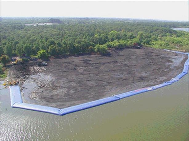 flood barriers ถุงยักษ์ต้านน้ำท่วม 17 -