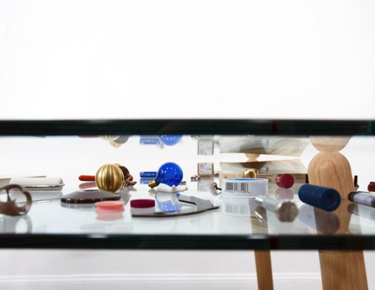 Dyvel table 13 - Silva Bradshaw studio