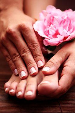 feet Thai herb รักษาน้ำกัดเท้ากัน