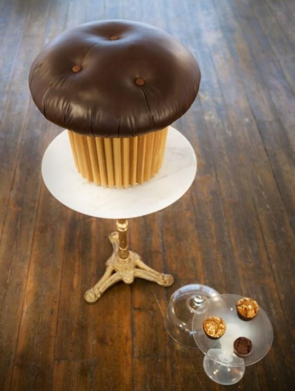 เก้าอี้ Muffin หอมๆ 15 - chair