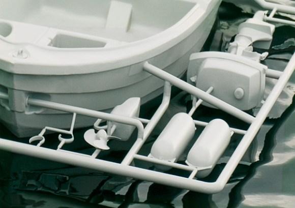 Boat equipmen-ชุดเรือประกอบ-พาหนะยามน้ำท่วม 15 - boat