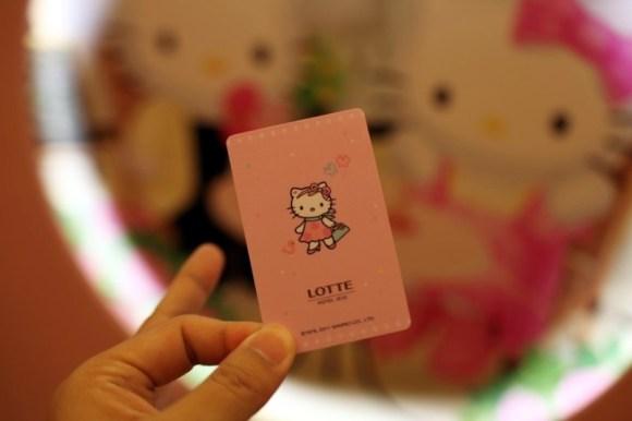 ไปทัวร์ Hello Kitty room ที่เกาะเชจูเกาหลี 18 - hello kitty