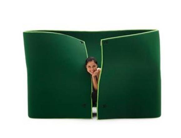 A Multi-Transformation Sofa by Campeggi 18 - Multi-Transformation Sofa