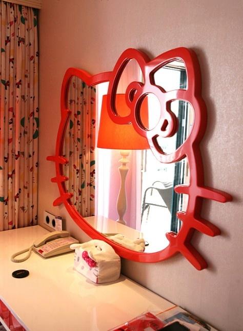 ไปทัวร์ Hello Kitty room ที่เกาะเชจูเกาหลี 20 - hello kitty
