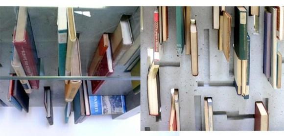 Applied Literature สร้างสรรค์โต๊ะจากหนังสือ 16 - Literature