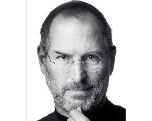 """หนังสือ Best seller ใน Amazon """"Steve Jobs"""" 18 - apple"""