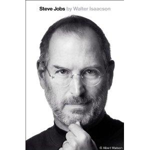 """หนังสือ Best seller ใน Amazon """"Steve Jobs"""" 3 - apple"""