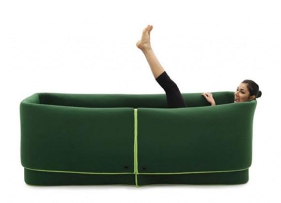 42 580x419 A Multi Transformation Sofa by Campeggi