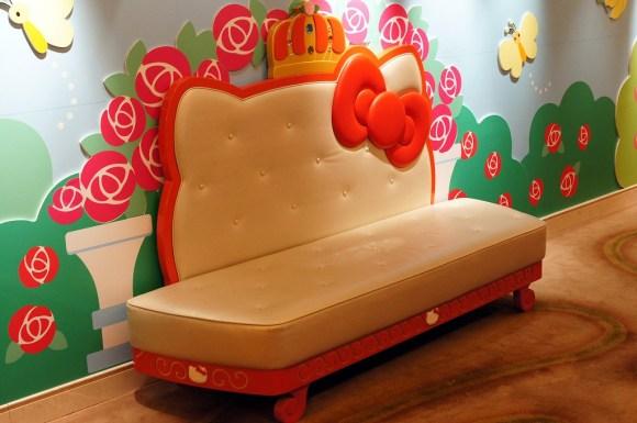 4798058130 580x385 ไปทัวร์ Hello Kitty room ที่เกาะเชจูเกาหลี