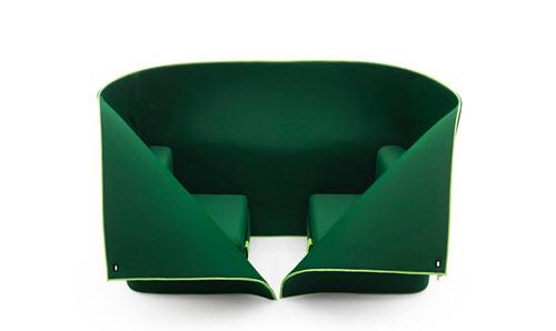 6 A Multi Transformation Sofa by Campeggi