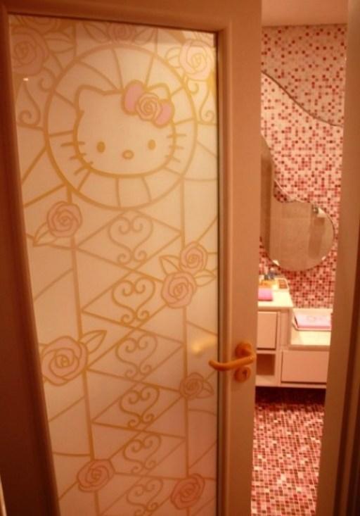 ไปทัวร์ Hello Kitty room ที่เกาะเชจูเกาหลี 25 - hello kitty