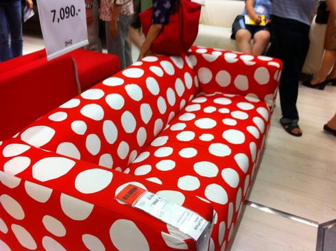 IKEA เปิดแล้ว..คนแห่ไปกันแน่นห้าง 16 - IKEA (อิเกีย)