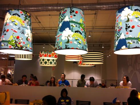 IKEA เปิดแล้ว..คนแห่ไปกันแน่นห้าง 22 - IKEA (อิเกีย)