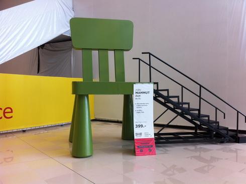 IKEA เปิดแล้ว..คนแห่ไปกันแน่นห้าง 12 - IKEA (อิเกีย)