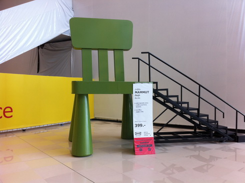 IKEA เปิดแล้ว..คนแห่ไปกันแน่นห้าง 23 - IKEA (อิเกีย)