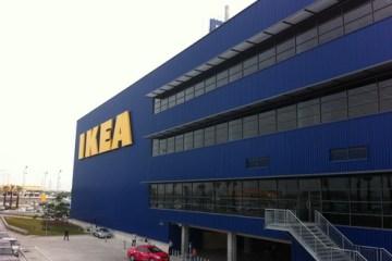 IKEA เปิดแล้ว..คนแห่ไปกันแน่นห้าง 7 - IKEA (อิเกีย)