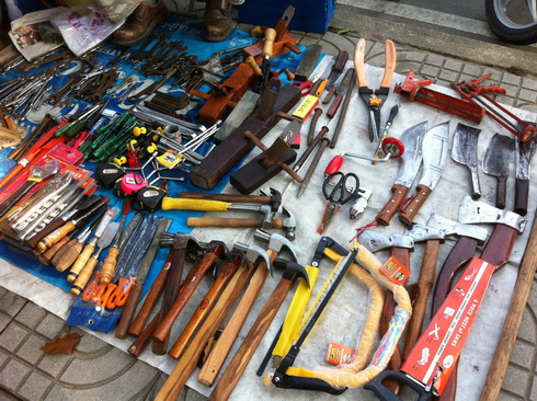 IMG 1069 resize ตลาดเช้าที่สวนหลวง ร.9