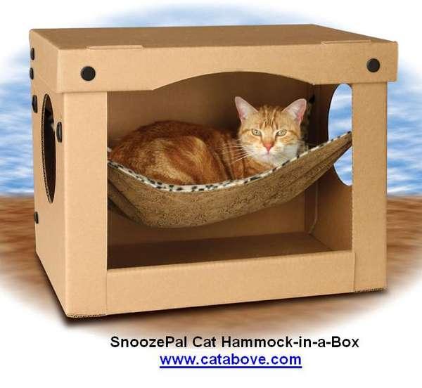 cutting edge pet product cut out of cardboard Pets Bed to Go..เตียงนอนสัตว์เลี้ยงพร้อมเคลื่อนย้าย