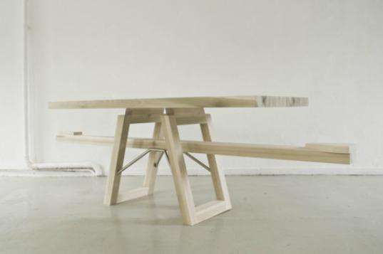 โต๊ะไม้กระดก..รักกันจริงต้องไม่ทิ้งกัน 14 - Marleen Jansen