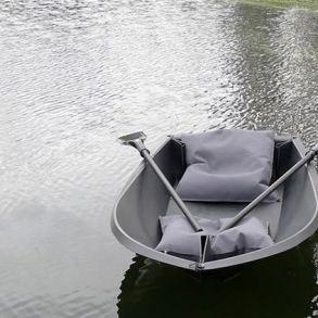 foldboat เรือพับได้ 25 - boat
