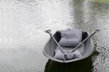 foldboat เรือพับได้ 6 - Plastic