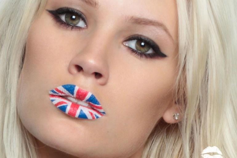 Violent lips แฟชั่นปากมีสี! 13 - STYLE&FASHION