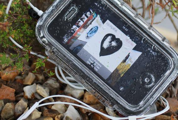 Waterproof Iphone case 13 - case