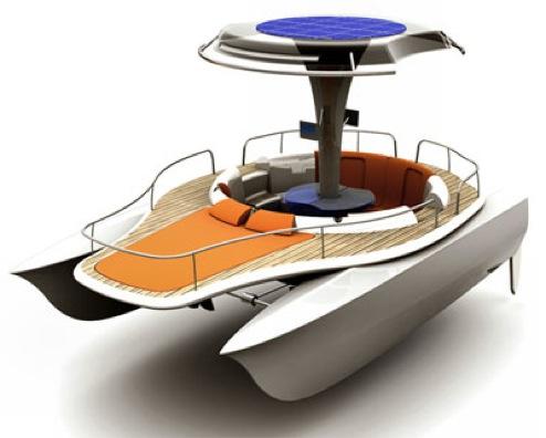 Pedal Boat concept ล่องเรือซิลยามน้ำท่วม 16 - Pedal Boat