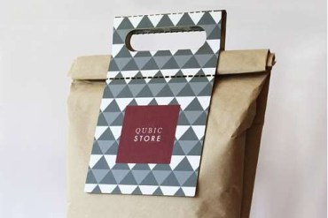 ถุงใส่ของแบบแนวๆ..ได้ทั้งสร้างแบรนด์..ได้ทั้งใจ 32 - packaging