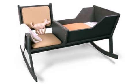 25541223 201145 นั่งไป..ไกวเปลไป..เก้าอี้เลี้ยงเด็ก