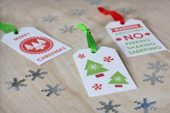 GIFTTAGSHOL11 9 580x386 Free Christmas tags