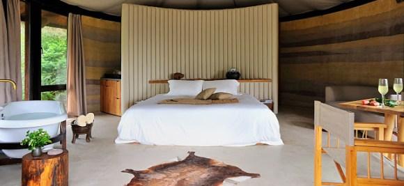 Naked earth hut 580x267 Naked Stable Resort ณ นครเซี่ยงไฮ้